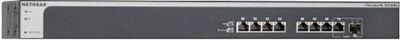Netgear ProSAFE Plus XS708E 10-Gigabit Ethernet Switch (XS708E-100NES)